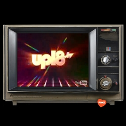 Bored? Stoned? Insomniac? Try UPL8.tv!