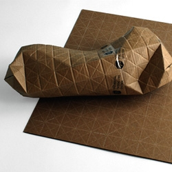 Fold It, Tape It, Ship It ~ Patrick Sung's take on mail packaging...