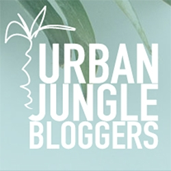 Urban Jungle Bloggers! A fun look at the plants and greenery at home from Igor of Happy Interior Blog and Judith of JOELIX.