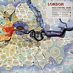 Icon magazine review Tom Cordell's documentary film Utopia London.
