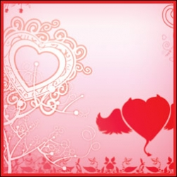 Free Valentine's brushes from Blacksuits Creative and Jason Gaylor