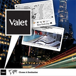 "Valet is here! Curated travel goodness ~ from hotel ""special benefits"" to travel guides from tastemakers, creatives, and more! Here's an early peek into the new site..."