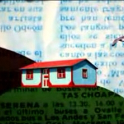 A touching story about the strongest earthquake in human history (1960, Chile). Consider this a gift for all Spanish readers in NOTCOT! Video produced by Constanza Justiniano y Tomás Velásquez.