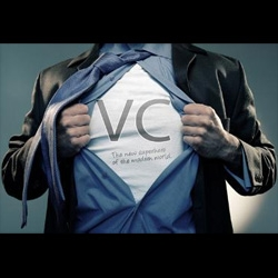 VC - the new superhero of the modern world. Ha. Amusing post over at Boinkology about the similarities between becoming a VC and dating.