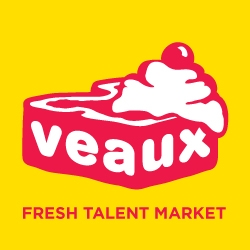 VEAUX LAUNCHES TODAY! VEAUX is an online talent market that helps fresh creatives sell themselves, and picky buyers find the choicest cut of artistic goodness around.