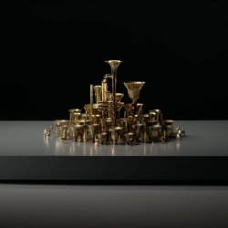 Bells & Whistles. A short film by Lernert & Sander & creative agency ...,staat for Vector Watch.