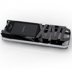 This is Norihiko Inoue's interpretation of how a new vertu phone could look like! The phone consist of a hollow shelf which incorporates all keys and display...