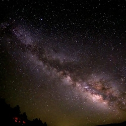 Galactic Center of Milky Way Rises over Texas Star Party - William Castleman has created this amazing timelapse video of the Milky Way rising in Texas.