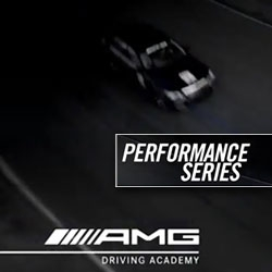 The Mercedes AMG Driving Academy just released a great ten-part driving course in little 2-3 min videos