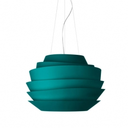 designer Vicente Garcia Jimenez designed  Le Soleil  for Italian lighting brand Foscarini