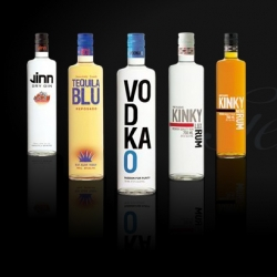 Amazing new spirits range out of Sydney - tasted them all today. Vodka-O is smoother than Absolut, but cheaper than Smirnoff. Cheap, great bottles and chemical free.
