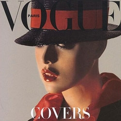 90 Years Of Vogue Covers. Exhibition On The Champs-Élysées. This retrospective will let you discover the work of major photographers and artists who helped make this magazine an icon synonymous with elegance since 1920.