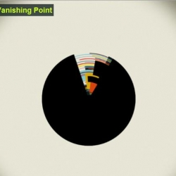 'Vanishing Point', incredibly graphic and inspiring new video by Takuya Hosogane.