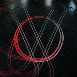 Inspired by the light trails left by cars in long exposure photographs, this new spot for Volkswagen Canada exhibits a 'painting' created by the headlights and tail lamps of the Jetta GLI as it streaks around a darkened parking lot.
