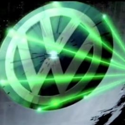 Greenpeace attack VW's poor environmental record with their new dark side advert