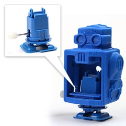 Wind Up Walkers ~ the wind up innards your 3D prints need to really get moving!