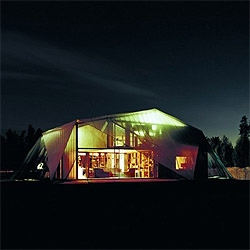 Your Wall House: custom kits to build your own Wall House, the award winning house by FAR frohn&rojas.