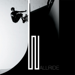 WALLRIDE(S) - A LOOK BACK WITH ANDY JENKINS - A quick interview with Spike Jonze's skateboard companies' art director, about their company magazine/catalog ~ and a look back on the covers of the previous issues.