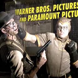 Watchmen: Amazing open credits by yU+Co