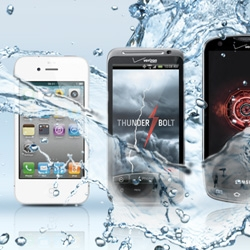 Liquipel ~ waterproof your gadgets!