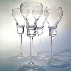 Watt Glassware, from the same designer that brought you the selk'bag on #433