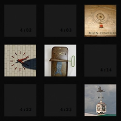 The World Clock Project is trying to gather as many pictures as possible from different people around the world to make a 'digital picture clock'.