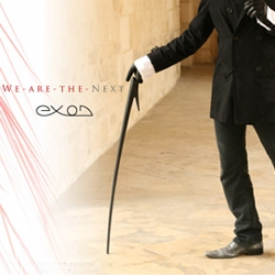Dandies are Back!   Fancy cane models designed for the new Dandy Generation.  By We Are The Next