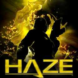 HAZE the game experiance