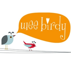 Wee Birdie is a great guide to London UK.  With snippets about where to shop, secret places, and cool things blogged daily. Lots of nice little boutique design places, crafty things, and cool events.