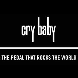 Cry Baby: The Pedal That Rocks The World tells the story of the wah wah effect pedal, from its invention in 1966 to the present day.