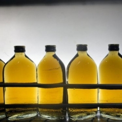 Scottish scientists have discovered a biofuel to help power cars that is produced as a by-product from the distillery process used to create whisky.