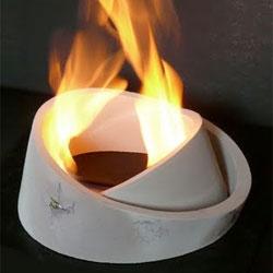 Essence of Flame by Alexandra Mazur-Knyazeva.