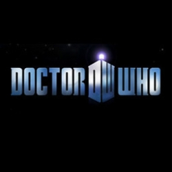 The new 'Doctor Who' Logo