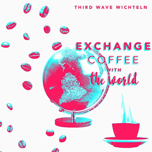 Third Wave Wichteln is back for a fourth year of Secret Santa-ing specialty coffee to new friends in far off places. It's a fun way to try new coffees from roasters you've never heard of and to do the same for someone thousands of miles away.