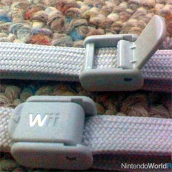 New Wii Strap Clasps...