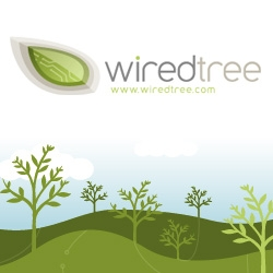 Wired Tree ~ after a few months with our new hosts we just wanted to share our hosting experiences with you, since your input was invaluable when we needed to leave our last nightmare of a host.