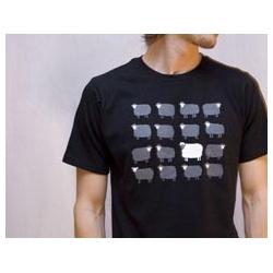 if you like tshirts, you should like without pockets.