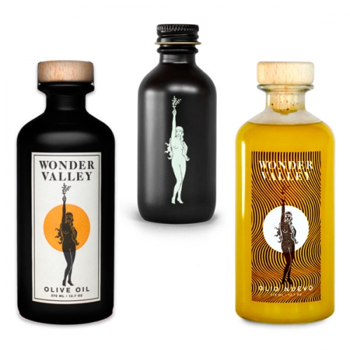 Wonder Valley, Joshua Tree, CA - Olive Oils and Face Oil and more.