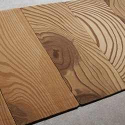 Wood grain carpet at FloorToHeaven