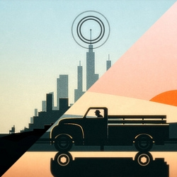 'World of Motion' video/illustrations by Colin Hesterly.