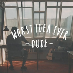 Worst Idea Ever, Dude. Residing in a country with almost no waves and terrible weather, it seemed like an almost impossible dream, when Mathias, Bo and Simon decided to create the surf brand Oh Dawn in 2011. This is their story.