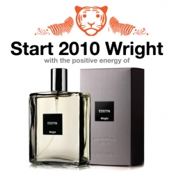 Start 2010 Wright with the positive energy of ESSTIN. Wright Supply Co. is made by hand in the Philippines, a refreshing take in a commercialized world we live in.