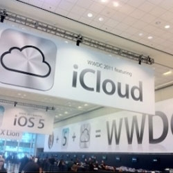 Apple has just announced ios5, iCloud and new information about OSX Lion at the WWDC.