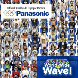 Panasonic's World Wide Wave for the Beijing Olympics... cool use of webcams to bring together people's animations to create digital stadiums of waves. Love the illustrations of what you can't do...