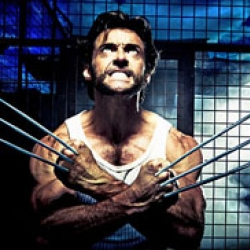 Comic Con Leaked footage of X-man's Wolverine Origins