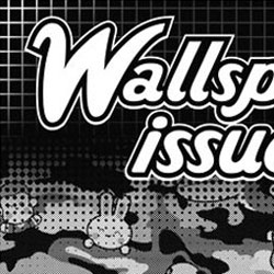 Wallspankers Issue 3.