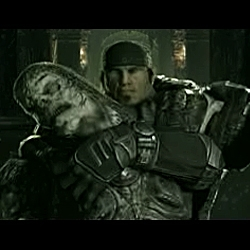 rendezvous... T.A.G. and Anonymous Content's Joe Kosinski lift the veil on Xbox's Gears of War 2 with this trailer created for the E3 videogame conference...