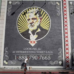 Dos Equis Invites You to Call the Most Interesting Voicemail in the World