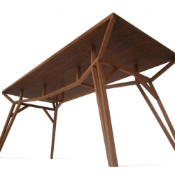 Amazing table by t.m.schmid