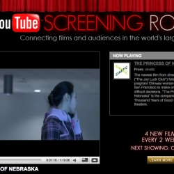 "YouTube has launched ""The Screening Room"", which is a platform for short films from around the world to find the audiences they deserve."